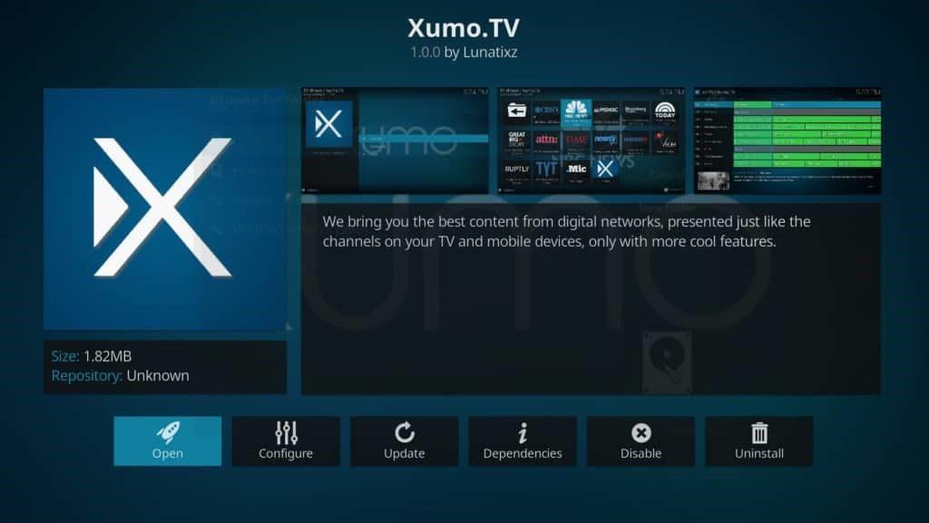 Bezplatná volba multi tv