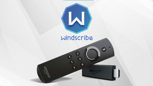 windscribe-firestick