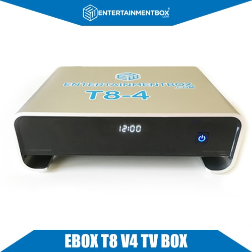Kotak TV T8 V4