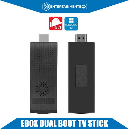 Tongkat EBox TV