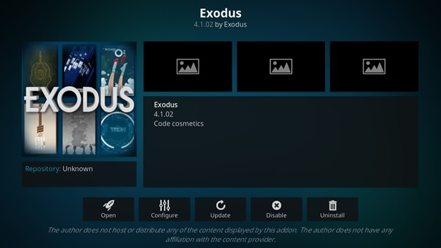How to Watch Exodus on SuperRepo