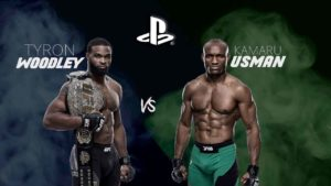 horfa á ufc 235 á ps4 jones vs smith